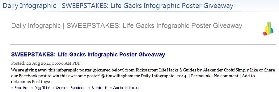 lifegacks