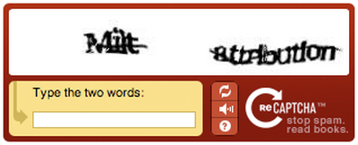 smaple captcha