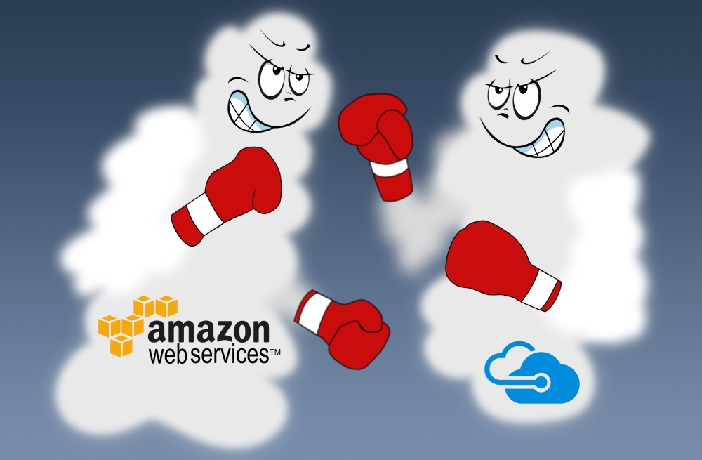 Azure and AWS