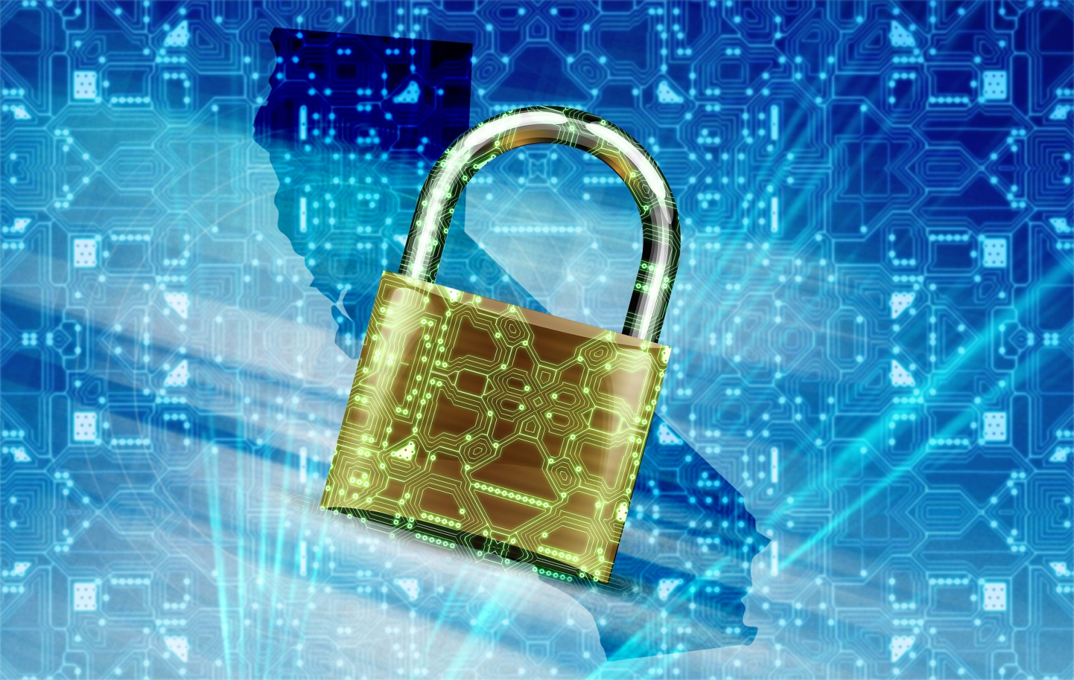 Email Marketers and California's New Data Privacy Law